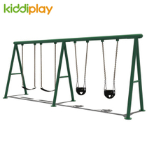 Outdoor Iron Adult Porch Swing