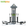 Factory Wholesale Outdoor Adult Exercise Fitness Equipment Air Walker Stepper Machine