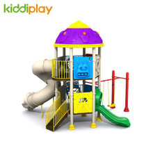 Preschool Transformers Series Slide Wholesale Children Outdoor Playground