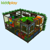 KiddiPlay Children Small Commercial Indoor Playground Equipment