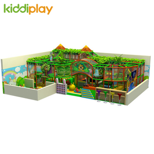 Indoor Playground Supplier Children Equipment Dinosaur for Sale