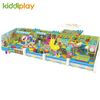 New Design Professional Kids Game Indoor Playground Equipment