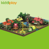 Indoor Children Play Area Equipment for Schools