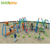 Playground Climbing Cargo Nets for Kids