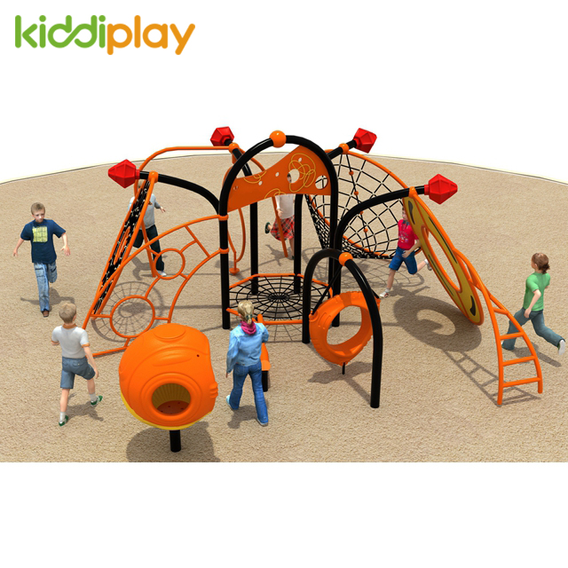 Outdoor Climbing Playground Kids Toy