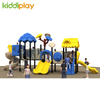 Amusement Park Children Playground Equipment