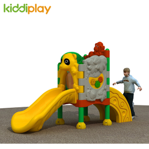 Most popular and New Customized kids playground outdoor slide