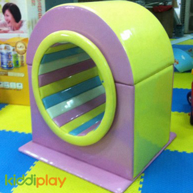 2018 Funny Naughty Castle Accessories for Indoor Playground Accessory