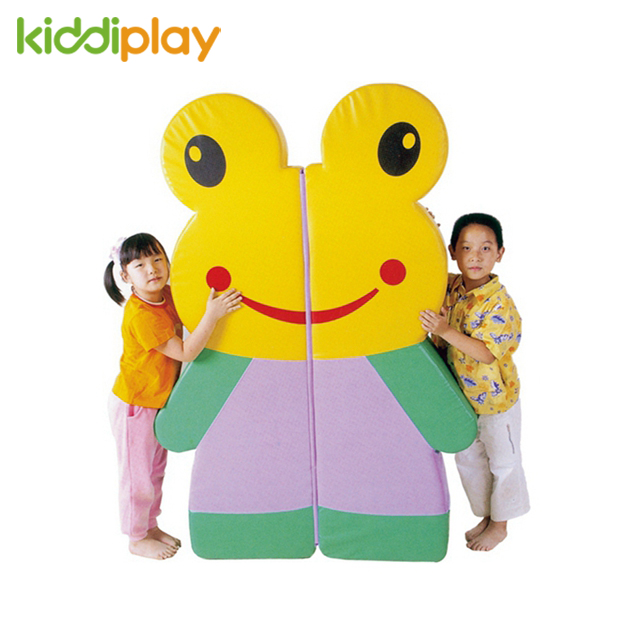 Wholesale Kids Indoor Play Center Soft Play