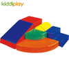 Indoor Eco-friendly Toddler Soft Climbing Toy