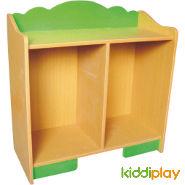 Kindergarten Furniture Children Storage Cabinet
