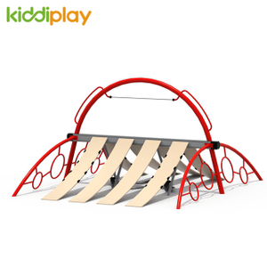 Cute Slide Children Outdoor Climbing Game Play Equipment