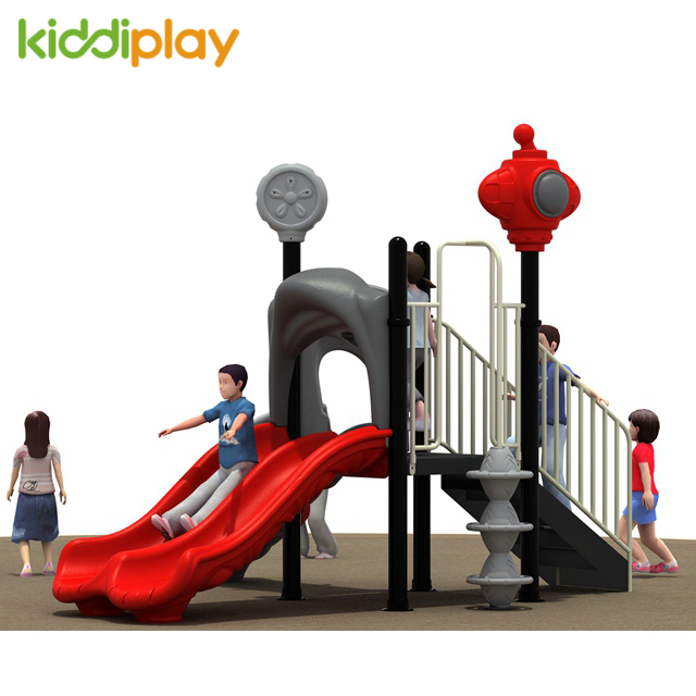 Hot Sale Children Amusement Park Manufacturer, Preschool Outdoor Playground Equipment