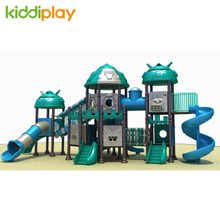 Amusement Park Transformers Series Equipment Kids Outdoor Playground for School
