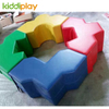 Preschool Kids Indoor Equipment Various Color Soft Toddler Play for Parties Playground