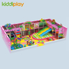 Funny Kids Playground Indoor Equipment