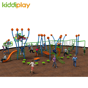 Outdoor Climbing Playground for Children Toy