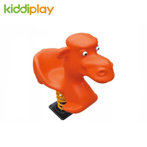 Kids Animal Outdoor Garden Spring Rider Play for Sale