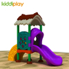 Kids Plastic Slide Series Product Manufacturers Outdoor Playground