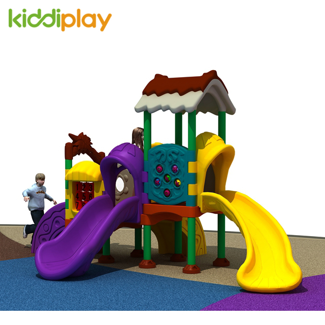 Most popular and New Fairy Tale Castle theme commercial outdoor playground