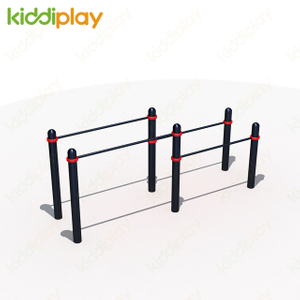 2018 Premium Quality High Park Horizontal Ladder for Outdoor Fitness