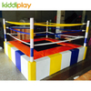Newest Kids Indoor Playground Equipment Soft Boxing Electric Motion Soft Toys