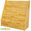 Nursery Melamine Particle Board Kids Bookshelf