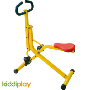Good Quality Children's Body Building Equipment