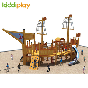 Outdoor Playground Preschool Wooden Series Equipment Children Games