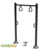 New Design Adjustable Adult Exercise Park Steel Outdoor Fitness Equipment