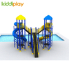 Water Series Playground Outdoor Park Game Equipment