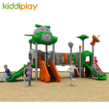 Hot Selling Funny Used Outdoor Airport Series Playground Equipment for Sale