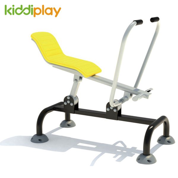 Amusement Park Used Adult Exercise Outdoor Fitness Equipment