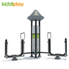 Hot Sale Outdoor Adult Trainer Park Elliptical Air Walker Fitness Machine Equipment