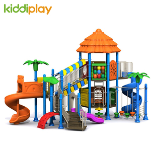 KIDDI Produced Outdoor Children Playground Equipment for Sale