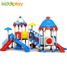 2018 Used Children Colorful Outdoor Cute Playground Equipment