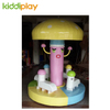 China Soft Indoor Playground Accessories Magic Mushroom Tree Electric Motion Soft Toys