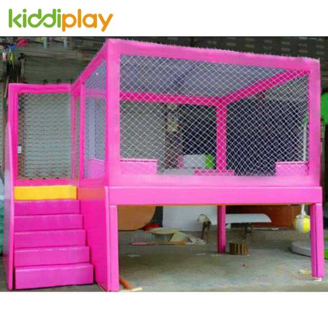 Factory Price Inflatable Indoor Playground, Cute Small Indoor