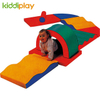 Soft Play Sensory Equipment Kids Indoor Slide for Kid Games