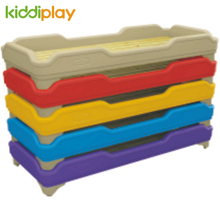 Indoor Colorful Cheap Price Kids Bed