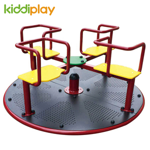 Hot Sale Shaped Turntable for Children Fitness Equipment