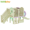 Hot Sale Wooden Soft Play Used Indoor Playground Equipment for Sale