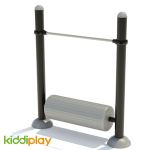 High Quality Galvanized Steel Gym Outdoor Child/adult Fitness Equipment for sale