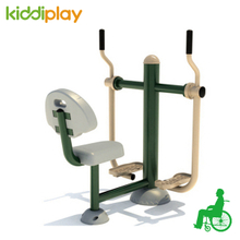 Used Disabled Fitness Equipment/ outdoor Exercise for Public Park