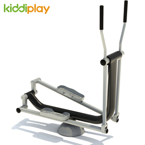 New Adult Luxury Single Elliptical Machine Outdoor Equipment Fitness