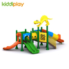 Hot Sale Daycare Outdoor Playground Dinosaur Series Equipment for Kids Play Set