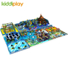 Kids Playground Type Baby Indoor Soft Play Equipment for Sale