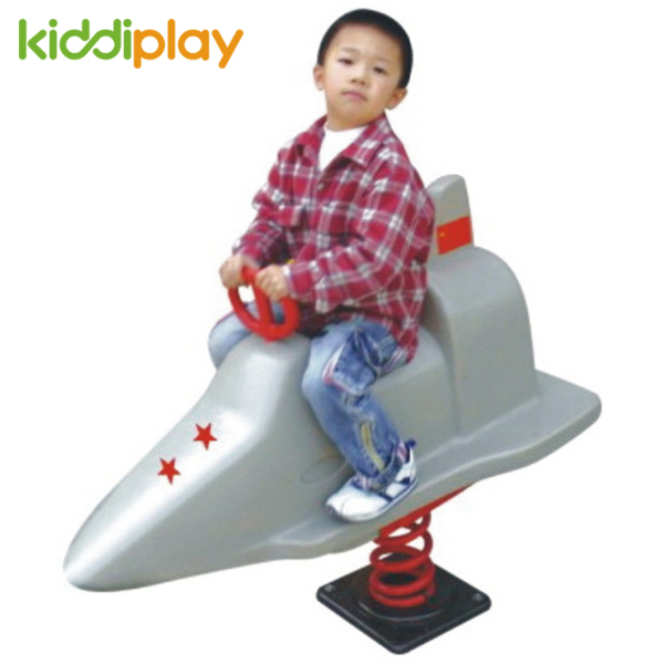 Kids Toy Spring Rider Playground Equipment