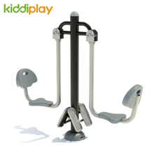 Hot Sale Adult Two-seater Pull Trainer Outdoor Equipment Fitness