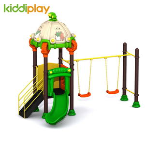 Small Fashion Outdoor Playground for Parks